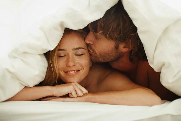 Парни не любят а используют для секса