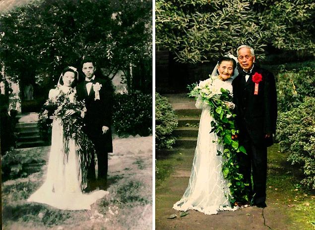 Фото свадебной годовщины