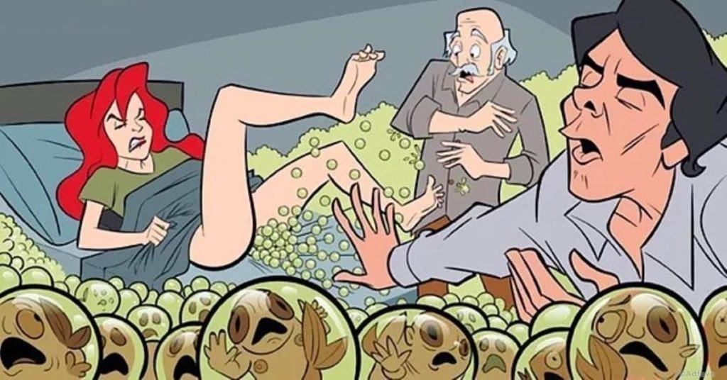порно комиксы с мульт героями № 252608 загрузить