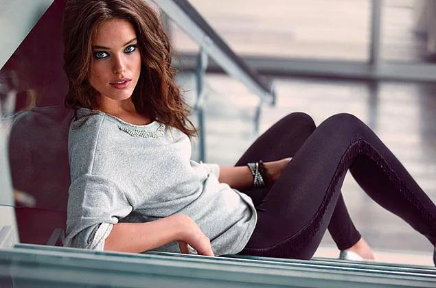Сексуально доминирующие женщины россия