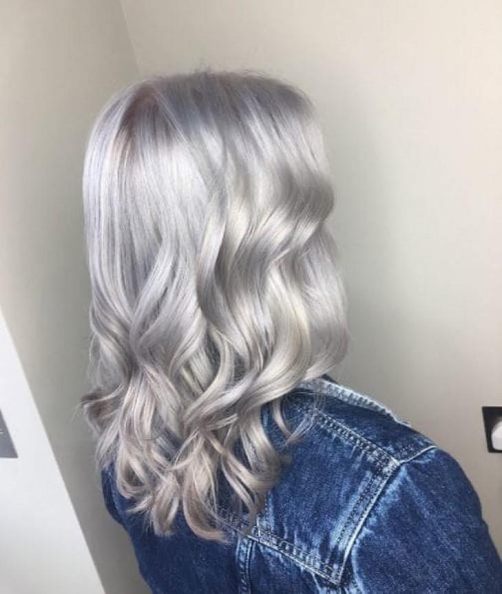 Цвет волос по знаку зодиака козерог