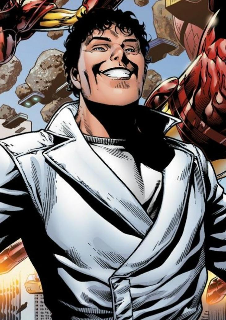 Image result for most powerful mutant in marvel