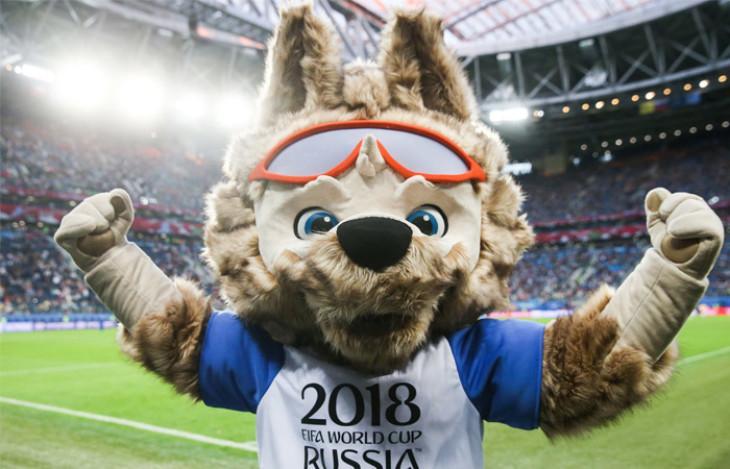 646f7ce413c1 Чемпионат мира по футболу FIFA 2018 в России. Dropi - самые ...