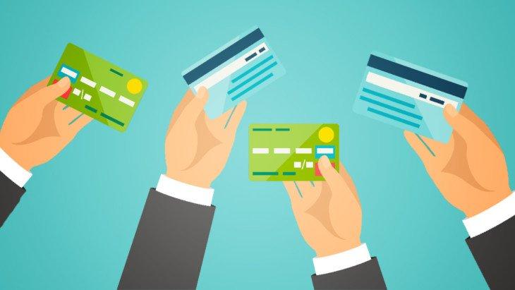 кредитные карты на дом с просрочками