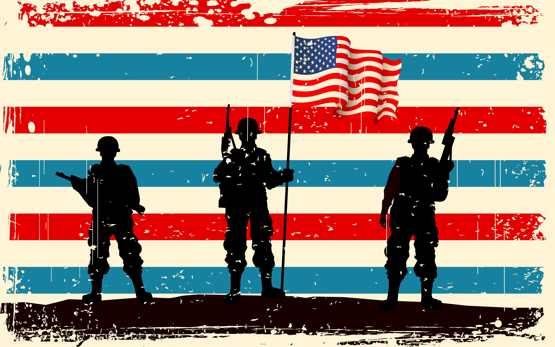 Анекдот о том, зачем страхуют свою жизнь солдаты США
