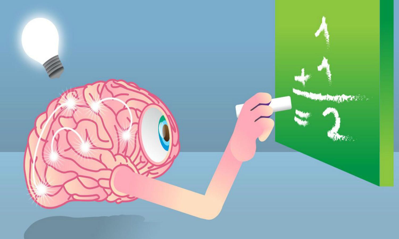 اهمیت محاسبات ذهنی ریاضی چرتکه در رشد و نبوع مغزی