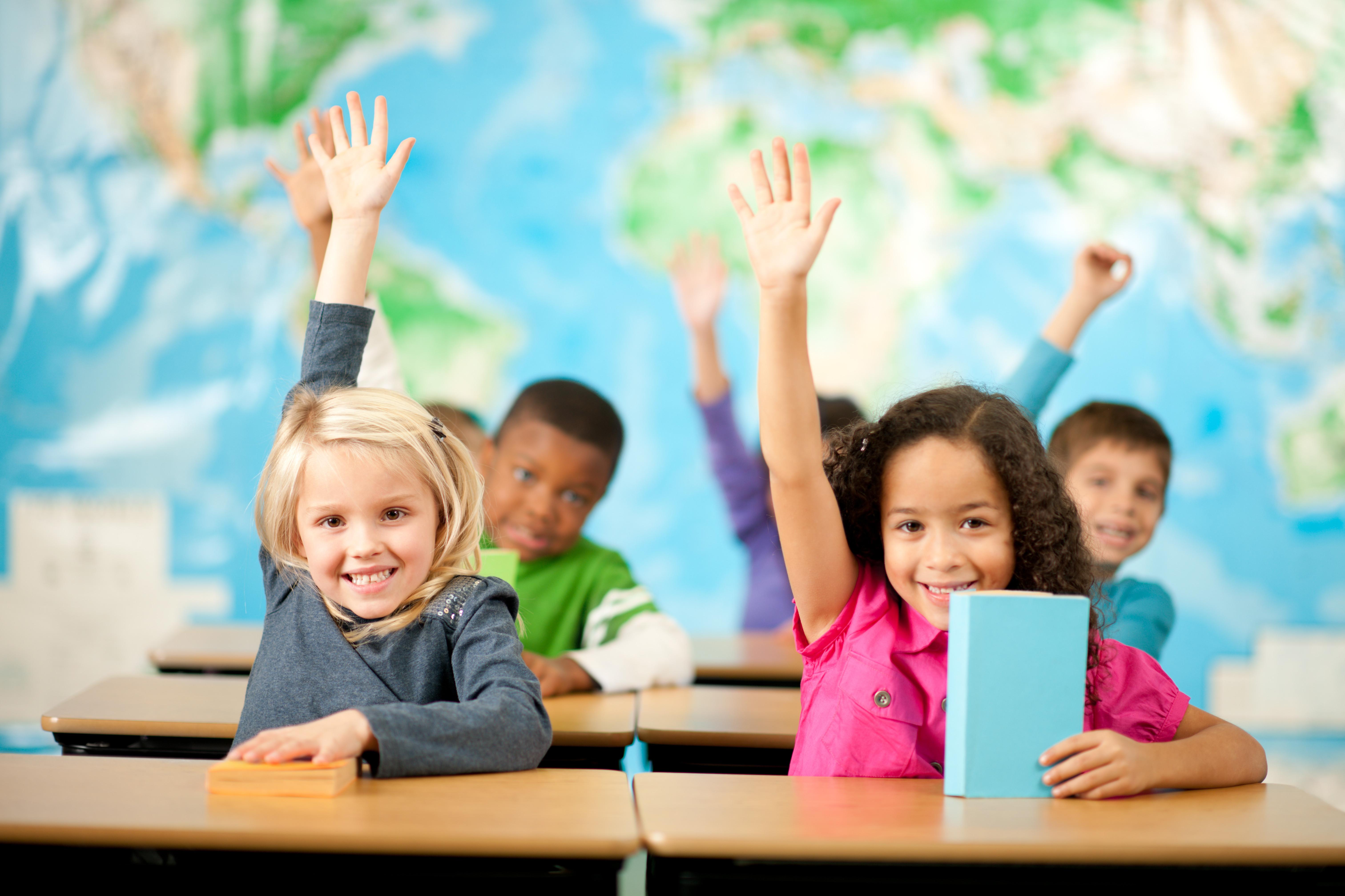 рисунки о школе фото какого
