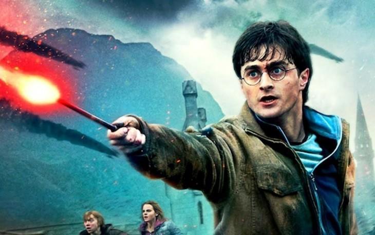Только настоящий фанат Гарри Поттера сможет пройти этот тест на 100%
