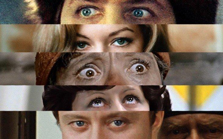 Тест: узнай по глазам советского актера/актрису