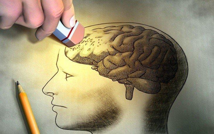 Тест: узнай, сколько у тебя ошибок памяти