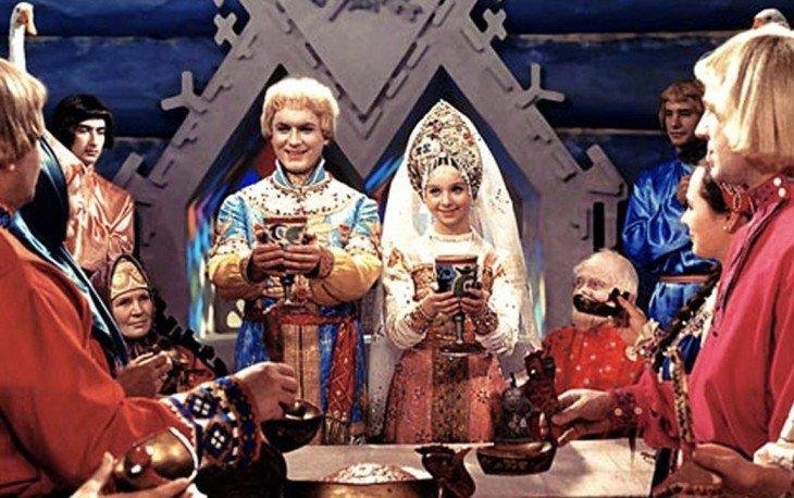 Тест по советскому кино: назови детский новогодний фильм-сказку по фото