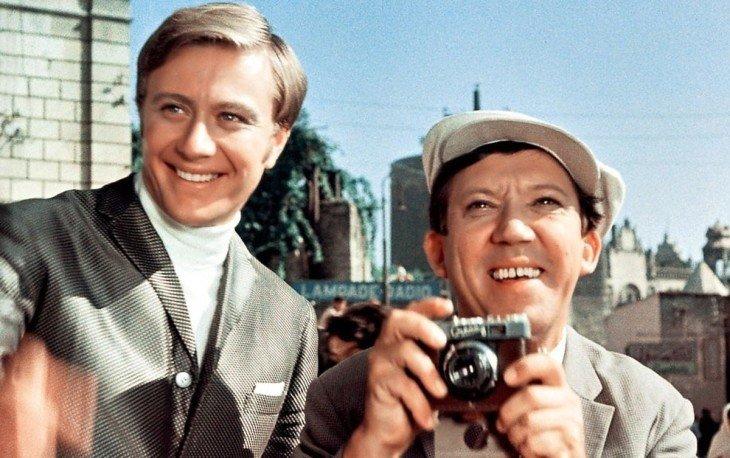Тест онлайн: только человек с уникальной памятью вспомнит эти цитаты из советских фильмов!
