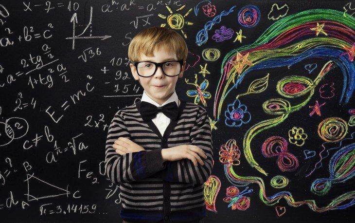 Школьный тест по математике для учеников 5 класса