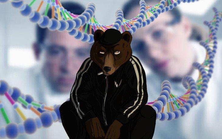 Тест: проверьтесь на наличие генов быдла
