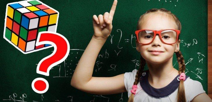 Тест: 10 вопосов по школьной программе математики