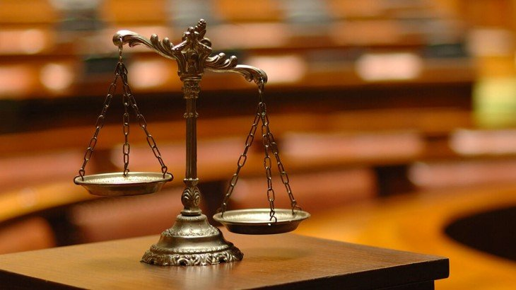 Юридический тест: Сумеете ли ответить на вопросы по праву на 8/10?