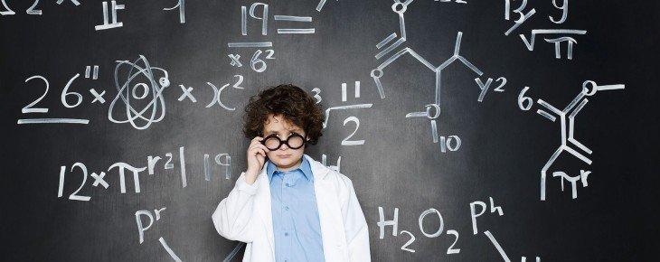 Бесплатный тест на определение айкью онлайн: дайте ответы и узнайте свой результат
