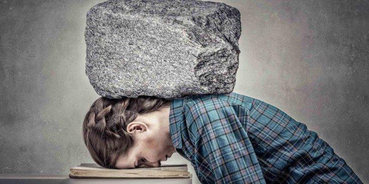 Онлайн тест на эмоциональное выгорание и конфликты на работе: не пора ли вам в отпуск?