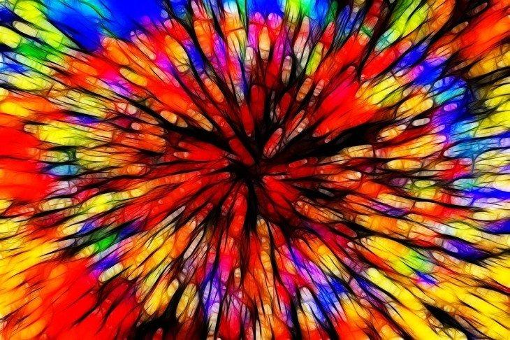 Полный цветовой тест Люшера: расшифровка результата может вас шокировать