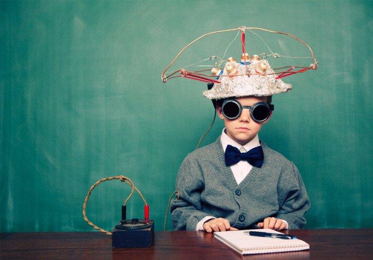 Тест на интуицию и экстрасенсорные способности: насколько у вас хорошее шестое чувство?