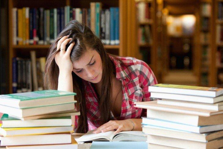 Тест по теме суффиксы: вы были отличником в школе?