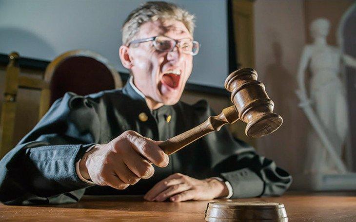 Тест на нормы права с ответами: вы знаете законы?