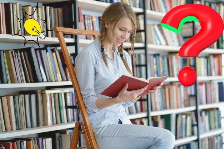 Тест: вопросы для проверки знаний и эрудиции