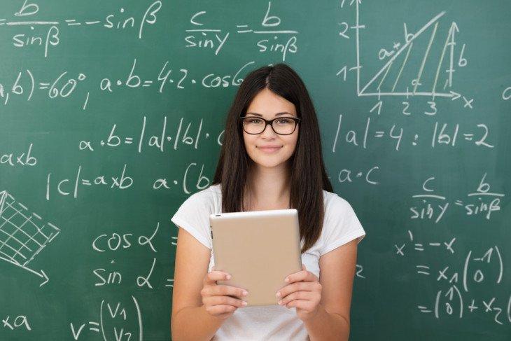 Тест по математике: вас ждут вопросы по теории и практике