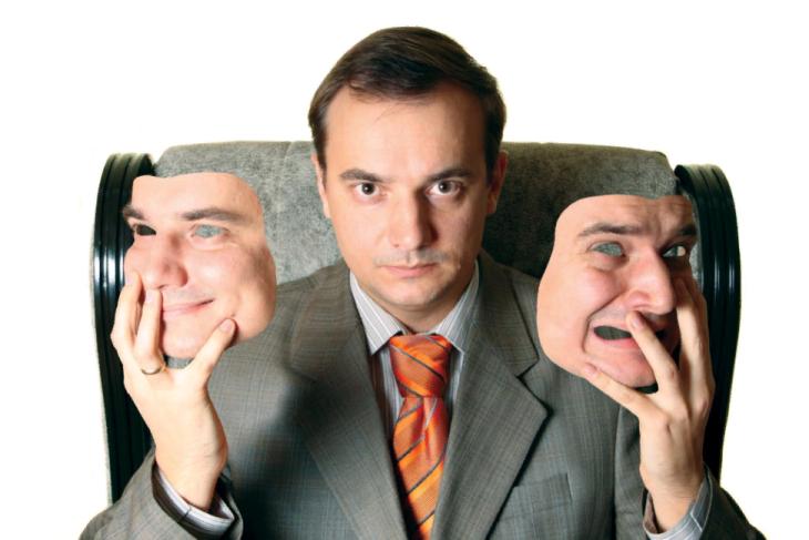 8 правил качественной лжи или как научиться врать