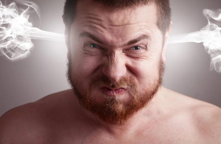 3 этапа управления гневом: осознание, принятие, смена приоритетов
