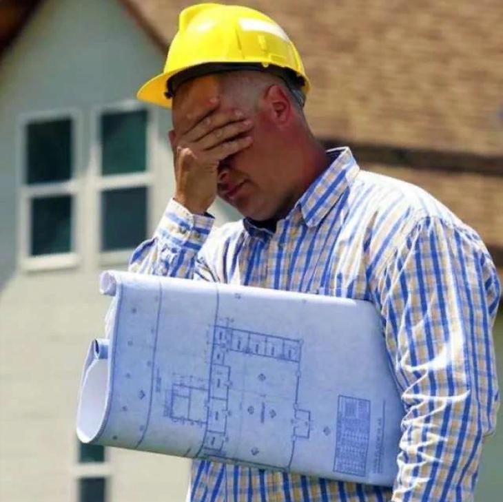 20 строительных приколов или дом вверх дном