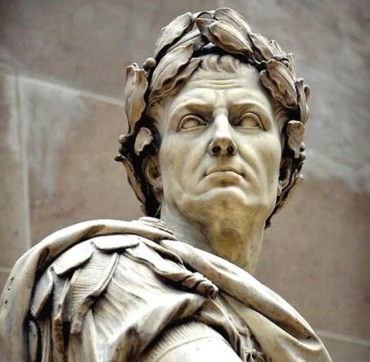 10 фото римских императоров, воссозданных искусственным интеллектом