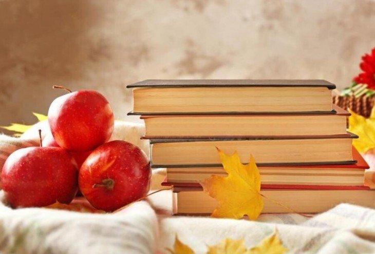 Тест на общие знания: 12 вопросов из школьного прошлого и жизни
